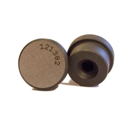 Lathe Centering Buttons Pair - Brownells It