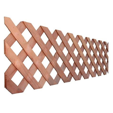 Lattice wood Image