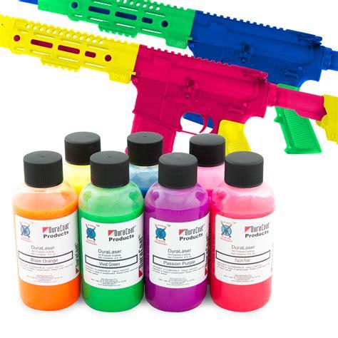 Lauer Custom Weaponry Duralaser Fluorescent Colors Duralaser 2oz Blaze Orange