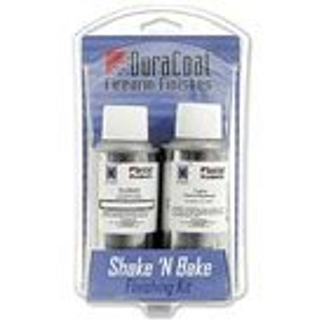 Lauer Custom Weaponry Shake N Bake Durabake Finishing Kit Shake N Bake Kit Od Green