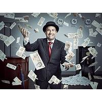 Laugh all the way to the bank with the last resort diet! scam?