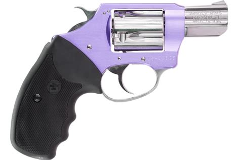 Lavender Lady 38 Special