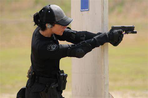 Law Enforcement Gun Store