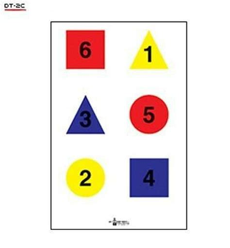 Law Enforcement Targets - American Target Company