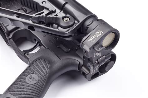 Law Tactical Folding Stock Adapter Pistol