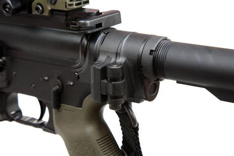 LAW TACTICAL LLC AR-15 M16 GEN3-M FOLDING STOCK ADAPTER