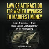 Law of attraction money hypnotic manifesting bundle for entrepreneurs comparison
