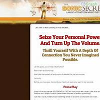 Best law of attraction top cb seller = money in the bank