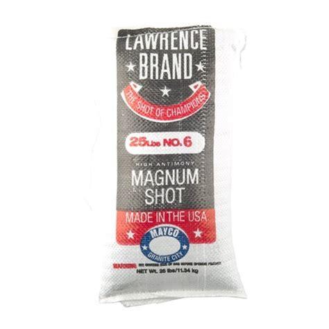 Lawrence Brand Shot Brownells Uk
