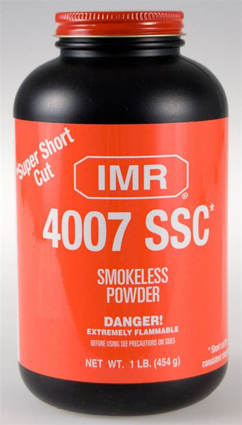 Lawry Shooting Sports Clay Target Manufactures Imr Powder