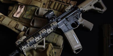 Laws Owning A Ar Short Barrel Rifle
