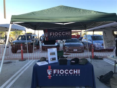 Lax Ammo Parking Lot Sale Prices