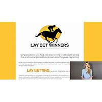 Lay bet winners secrets