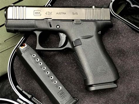 Lc Action Glock 43