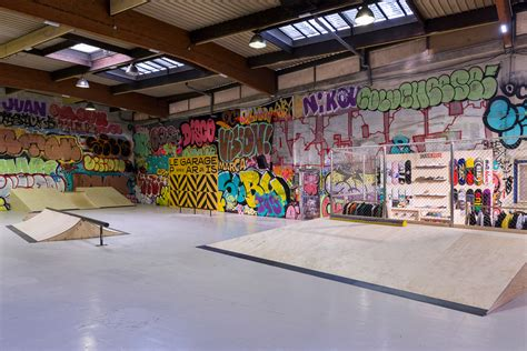 Le Garage Paris Make Your Own Beautiful  HD Wallpapers, Images Over 1000+ [ralydesign.ml]