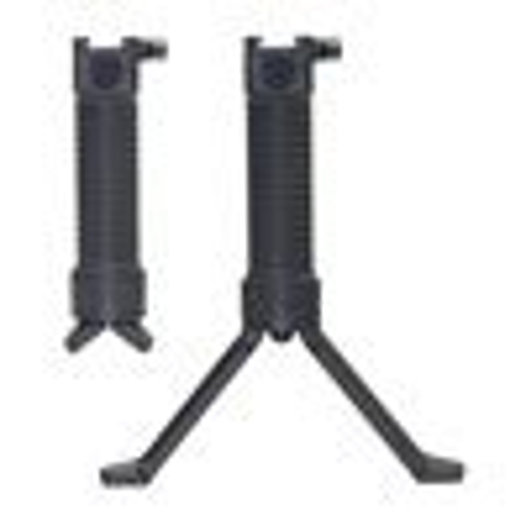 LE Model Grip Pod Picatinny Mount 6 25-8 5 Black