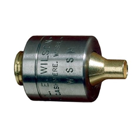 Le Wilson Rifle Case Holders 338 Norma Magnum New Case Holder