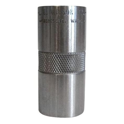 Le Wilson Wilson Case Gage 219 Zipper Case Gage