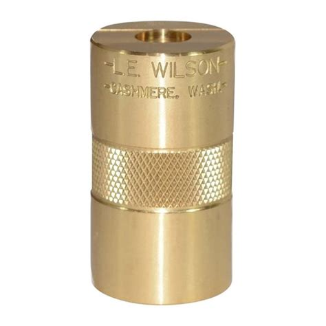 Le Wilson Wilson Case Gage 6 Xc Case Gage