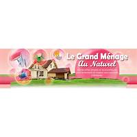 Le grand menage au naturel experience