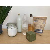 Le grand menage au naturel free tutorials