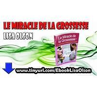 Le miracle de la grossesse (tm) : pregnancy miracle (tm) in french! methods