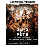 The le sens de la fete 2017 film streaming
