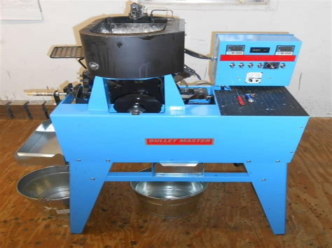 Lead Bullet Casting Machine For Sale