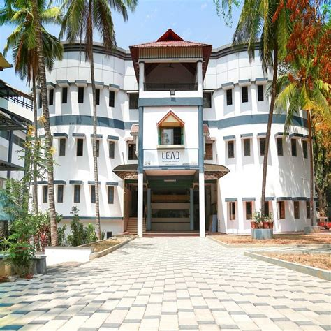 Lead College Of Management Palakkad Courses