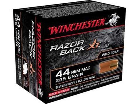 Lead Free 44 Mag Ammo
