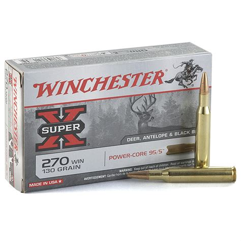 Lead Free Ammo Review
