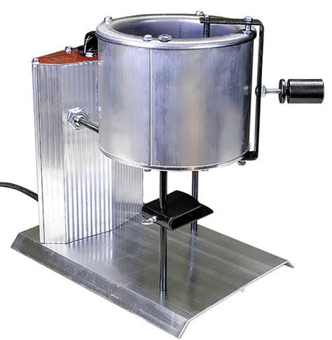 Lead Melting Pots - Natchez