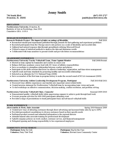 Leadership Experience Resume CV Templates Download Free CV Templates [optimizareseo.online]