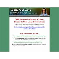 Leaky gut cure most comprehensive natural health guide on the market promo codes