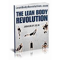 Lean body revolution promotional code