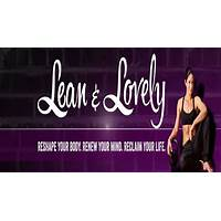 Lean & lovely fat loss methods