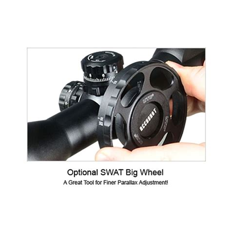 Leapers Utg 8 32x56 Rifle Scope Review