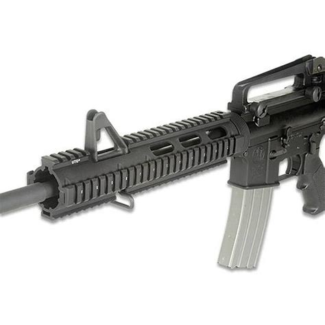 Leapers UTG AR-15 A2 Style Fixed Stock - Cheaper Than Dirt