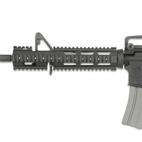 Leapers Utg Pro Ar 15 Extended M4 Carbine Quad Rail