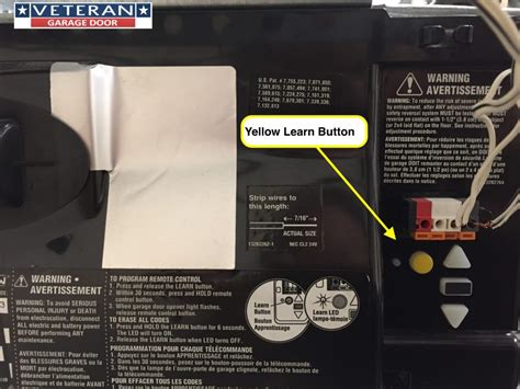 Learn Button On Chamberlain Garage Door Opener Make Your Own Beautiful  HD Wallpapers, Images Over 1000+ [ralydesign.ml]