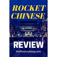 Learn chinese with rocket chinese! the no 1 learn chinese product online tutorial