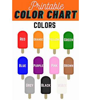 Learn Colors For Toddlers Online