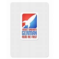 Best learn german with rocket german! cb's no 1 learn german product online
