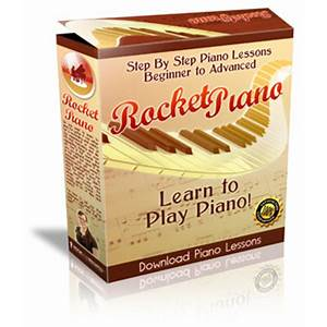 Buying learn how to play piano with rocketpiano piano lessons