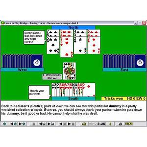 Coupon for learn how to play the game of bridge