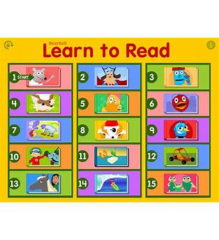 Learn How To Read Book