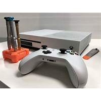 Learn how to repair video games consoles online tutorial