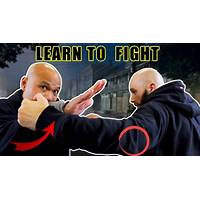 Learn how to street fight for real self defense that works free trial