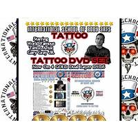 What is the best learn how to tattoo apprentice videos 2011 edition!?