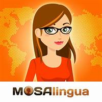 Free tutorial learn languages with mosalingua